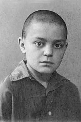 Алянский Александр Лазаревич
