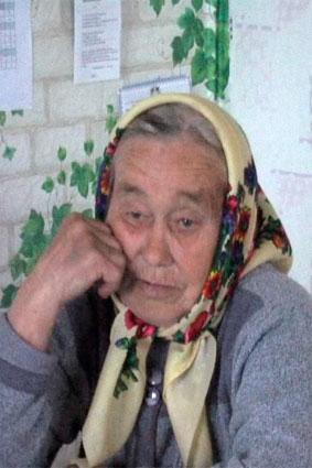 Завьялова Анастасия Васильевна